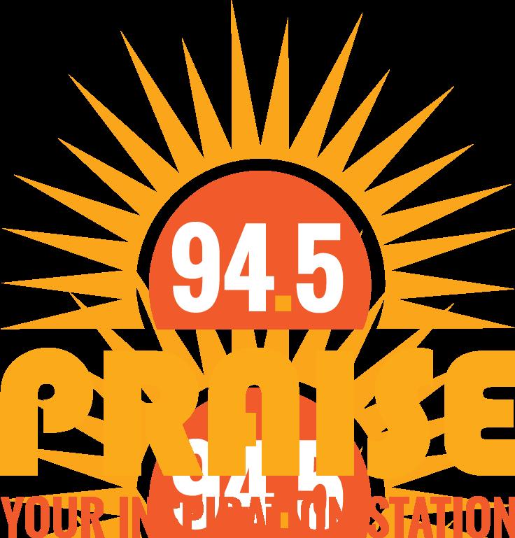 94.5 Praise