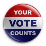 Get Out and VOTE!